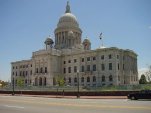 New Rhode Island governor pitches adult-use cannabis legalization plan