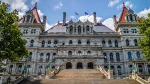 New York lawmakers, governor agree on recreational cannabis legalization bill