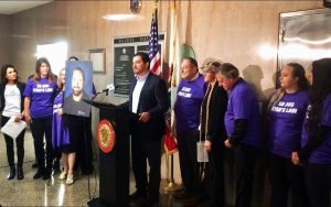 Ryan's Law Comes Back To California Assembly For Second Attempt For Newsom Sign Off