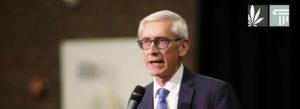 Wisconsin Gov Unveils Marijuana Legalization Budget Proposal To A Hostile Legislature