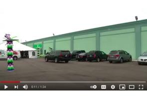 22 April 2021: Inside Detroit's largest marijuana dispensary