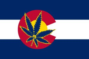 Colorado Auctions off 14 Cannabis-Themed License Plates for a Great Cause