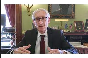 Evers pushes legal cannabis and justice reform for Wisconsin reinvestment