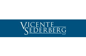FDA Regulatory Attorney Vicente Sederberg LLP Washington, DC