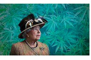 Her Maj Says Cannabis Meds OK ! GW Pharma Get Queen's Award for Enterprise in Innovation
