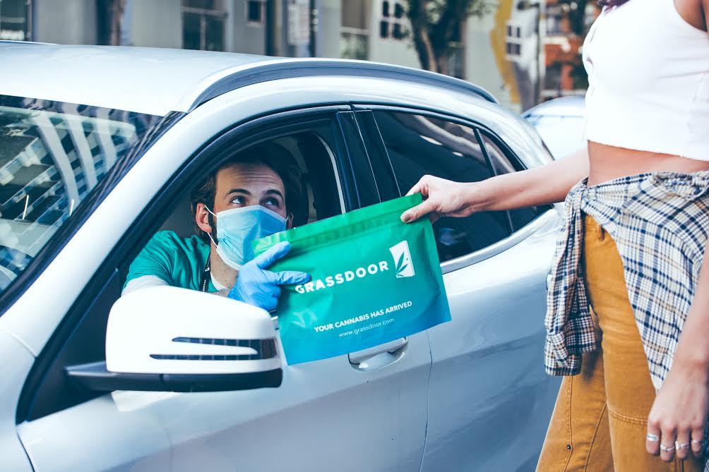 Here Are the Best Weed Delivery Services in Los Angeles and Orange County
