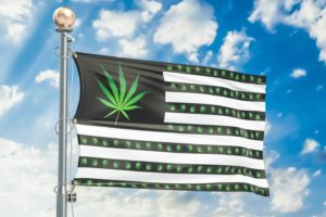 New Poll Shows Almost 70% of Americans Want Legal Cannabis—More Than Ever Before