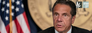 New York Reaches a Deal to Legalize Recreational Cannabis