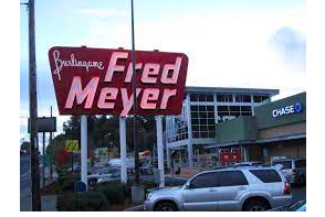 OR: Dispensary Owner Says Fred Meyer Refused to Accept Her Electric Bill Payment