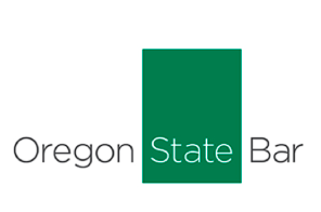"Oregon State Bar Approves ""Cannabis and Psychedelics Law Section"""