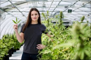 State Agriculture Commissioner Nikki Fried Pushes Florida On Further Cannabis Reform