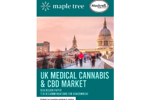 UK: New paper sets recommendations to facilitate a multibillion-pound UK medical cannabis industry that could create tens of thousands of jobs.