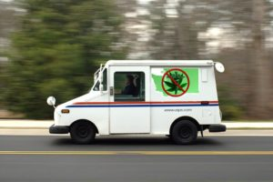 USPS Is Telling Hemp and CBD Vape Businesses to Get Ready for Mailing Restrictions