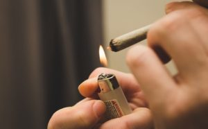 Weed: 3 Ways to Get Baked