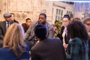 AAPI Heritage Month Spotlight: Kristin Jordan