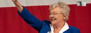 Alabama Governor Signs Bill Legalizing Medical Marijuana