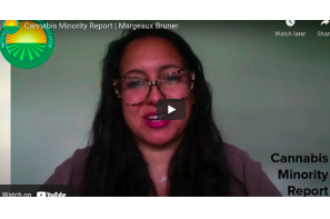 NCIA – 4 May 2021: Cannabis Minority Report | Margeaux Bruner