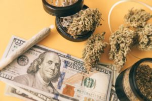 US Economy Expected To Receive $92 Billion From Legal Cannabis This Year
