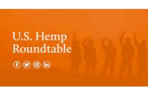 US Hemp Roundtable – Weekly State Alert