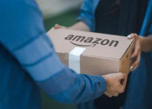 Amazon Gives the Green Light to Marijuana