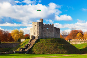 Authorities Find Illegal Marijuana Grow Operation at Historic Castle in the UK