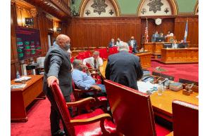 Connecticut Senate narrowly votes to legalize cannabis