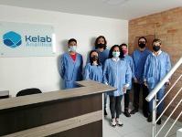 Kelab Analitica Becomes First Accredited Cannabis Lab inColombia