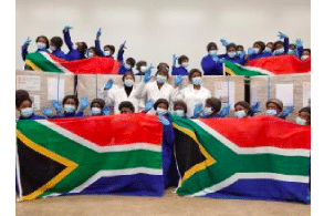 South Africa's Felbridge Completes Country's First Commercial Export of Medical Cannabis to Europe