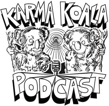 Karma Koala Podcast