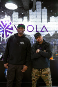 Allen Iverson and Viola Brands Join Forces in Epic Partnership