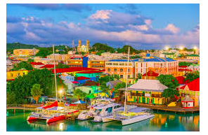 Antigua & Barbuda: Medical Cannabis License issued to public-private partnership that includes the government, the Rastafarian community, and private companies.