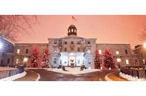 Canada: Cannabis & Controlled Substances Officer McGill University Montréal, QC