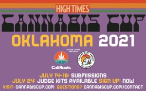 Cannabis Cup Oklahoma 2021 Gears Up for Kickoff