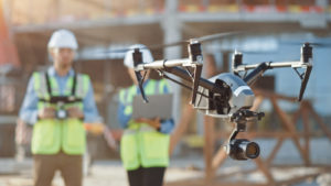 Drones Getting Legislative Support For Spotting Illegal Grows in California