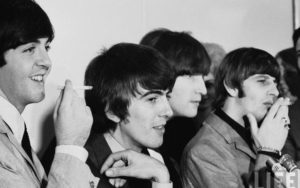 Fifty-Four Years Ago Today—The Beatles Insisted the UK Legalize Weed in Newspaper Ad