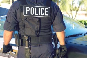 Former New Mexico Police Officer Convicted on Drug Charges