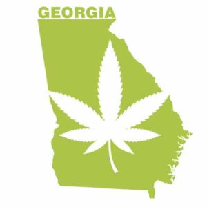 Georgia Close To Allowing Sale of Medical Marijuana