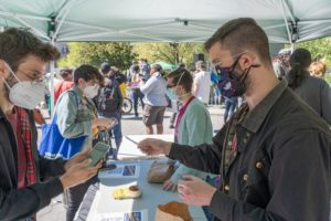 Joints for Jabs: California Vaccine Pop-up Lures People with Free Weed