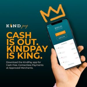 KindPay: A Banking and Payment Solution for the Cannabis Industry