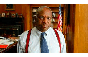 LA Times Op-Ed: Column: Clarence Thomas as the voice of reason in the federal cannabis debate?