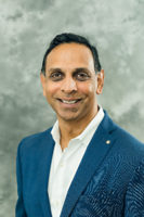 Leaders in Cannabis Testing – Part 1: A Q&A with Milan Patel, CEO and Co-Founder ofPathogenDx