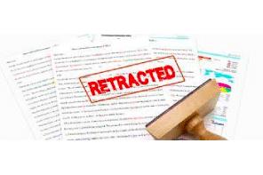 Retraction & Apology Rick Doblin