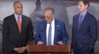 Senators Introduce The Cannabis Administration And OpportunityAct