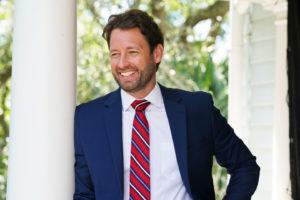 South Carolina Governor Hopeful, Joe Cunningham Vows to Legalize Cannabis