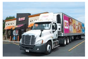 Supply Chain Company for Dunkin Donuts Involved in Cannabis Discrimination Case