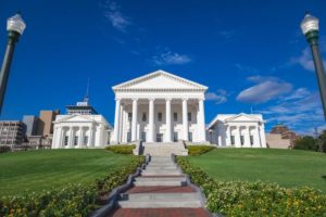 Virginia Attorney General to Hire State's First Cannabis Attorney