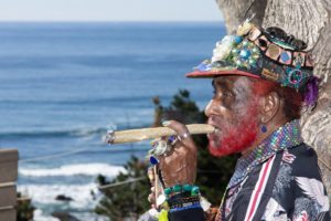 A Tribute to Lee 'Scratch' Perry