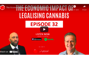 August 16: The Economic Impact Of Legalising Cannabis – SkyBound Capital