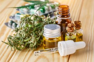 FDA Rejects Filing of Charlotte's Web Hemp as a Dietary Extract