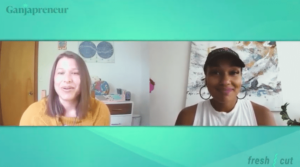 Ganjapreneur: Fresh Cut: Creating a Social Impact Focused Cannabis Brand with Rebecca Colett